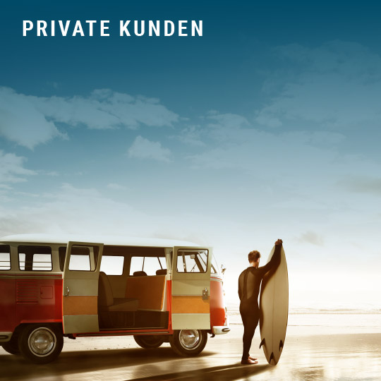 Automotive Consulting für private Kunden